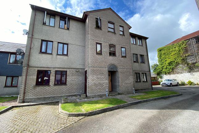 2 bed flat for sale in Pavlova Court, Liskeard PL14