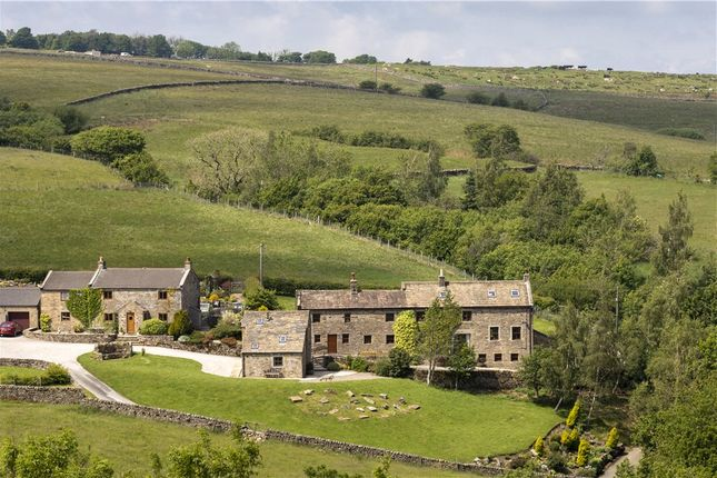 Thumbnail Detached house for sale in Gillbeck Farm, Bewerley, Harrogate, North Yorkshire