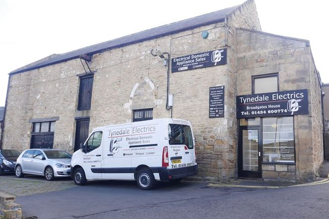 Photo 6 of Tynedale Electrics, Broadgates House, Hexham NE46