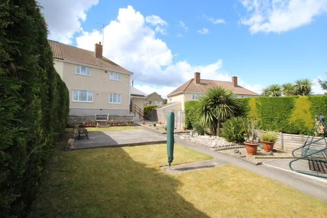 Thumbnail Semi-detached house for sale in Southfield Avenue, Kingswood, Bristol