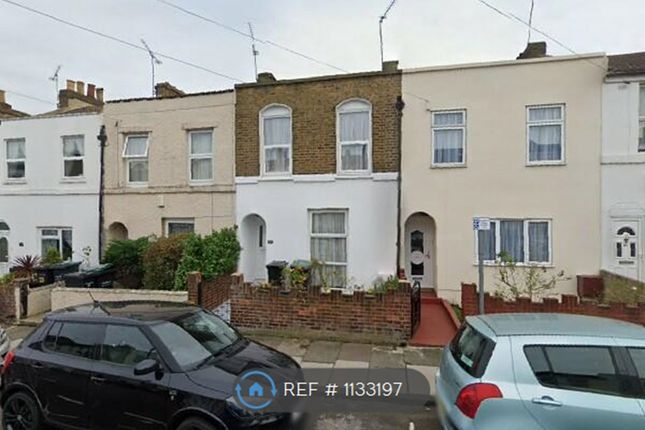 3 bed terraced house to rent in Peacock Street, Gravesend DA12
