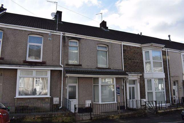 Rhondda Street, Mount Pleasant, Swansea SA1