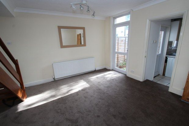 3 bed terraced house to rent in Howley Road, Croydon CR0