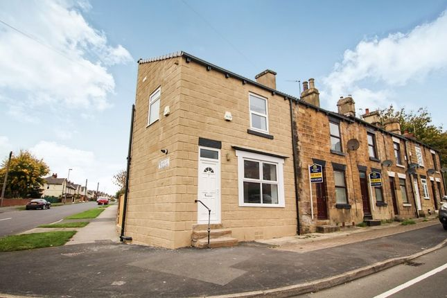 Thumbnail Terraced house to rent in Quarry Hill, Oulton, Leeds