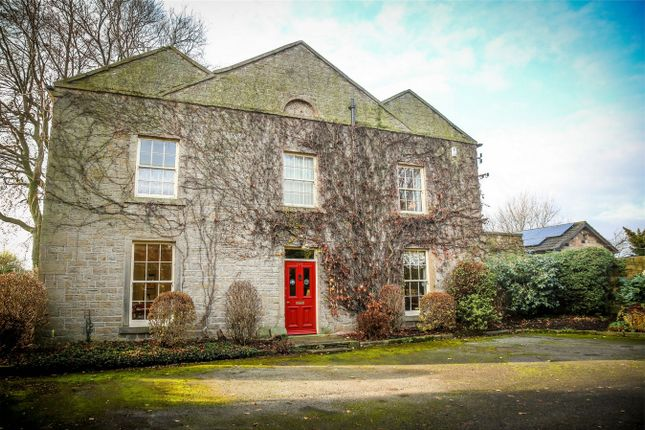 Thumbnail Detached house for sale in Stocks Bank Road, Mirfield