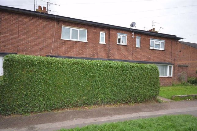 Thumbnail Flat for sale in Manor Rise, Stone