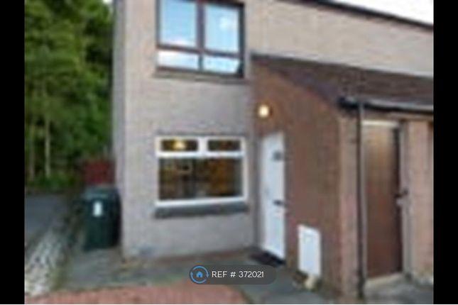 Thumbnail Flat to rent in Rosebank Avenue, Falkirk