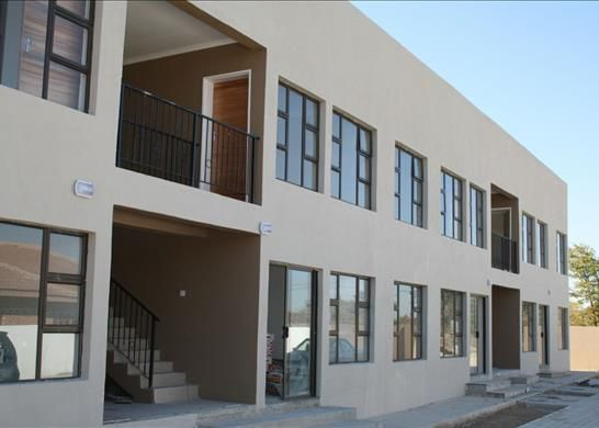 Thumbnail Apartment for sale in Satellite, Phase IV Development, Ext 27 Of Francistown
