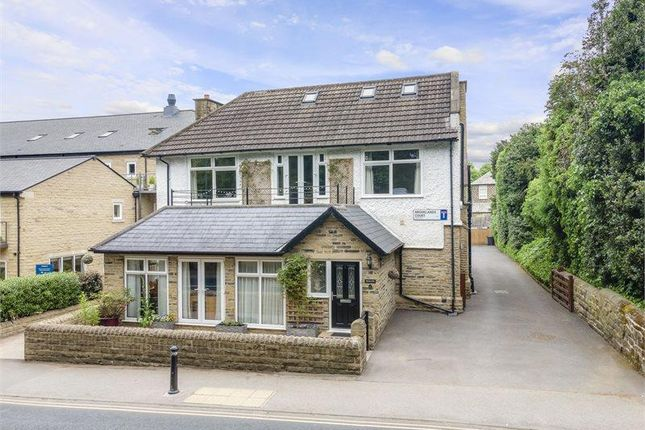 Thumbnail Flat for sale in Brooklands Court, Otley