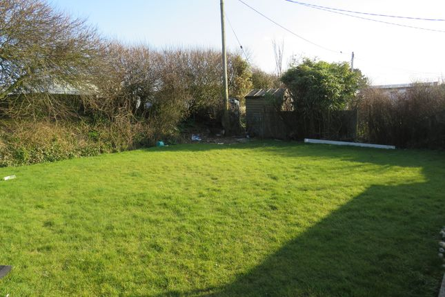 Thumbnail Land for sale in Bush Estate, Eccles-On-Sea, Norwich