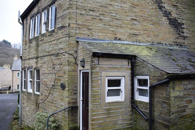 Thumbnail Terraced house to rent in 189, Huddersfield Road, Holmfirth, Thongsbridge Holmfirth