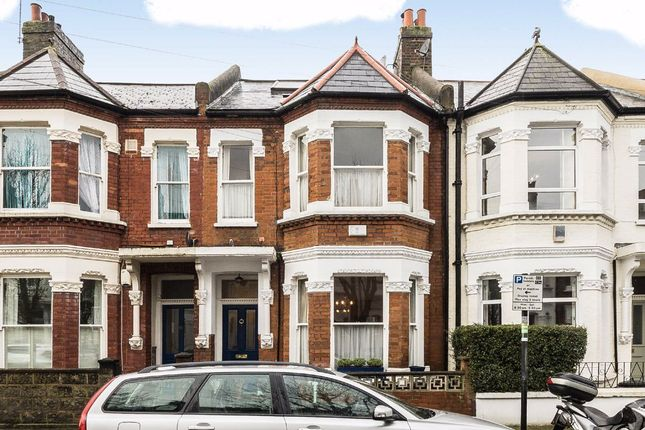 Thumbnail Property for sale in Mysore Road, London