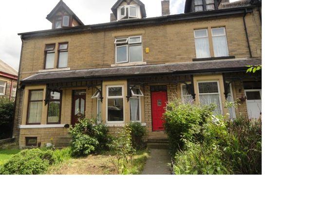 Thumbnail Terraced house to rent in Leylands Lane, Bradford