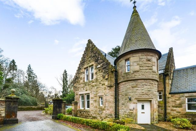 Thumbnail Mews house for sale in The Mansion House, Dollarbeg Castle, Dollar