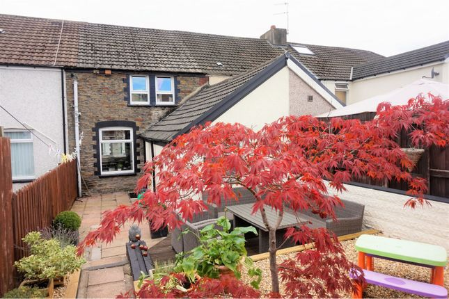 Thumbnail Terraced house for sale in Pant-Y-Celyn Street, Hengoed