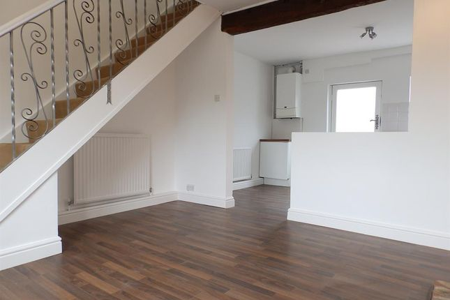 Thumbnail Terraced house for sale in Spring Cottages, Boroughbridge, York