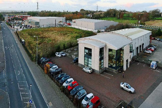 Thumbnail Office to let in 605 Antrim Road, Mallusk, County Antrim