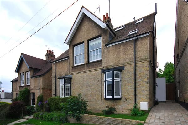 Thumbnail Property for sale in Hillview Road, London