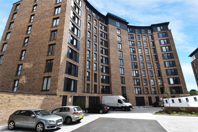 Thumbnail Flat to rent in Lincoln Apartments, 3 Lexington Gardens, Birmingham, West Midlands
