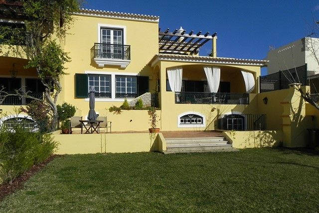 6 bed town house for sale in Portugal, Algarve, Vilamoura
