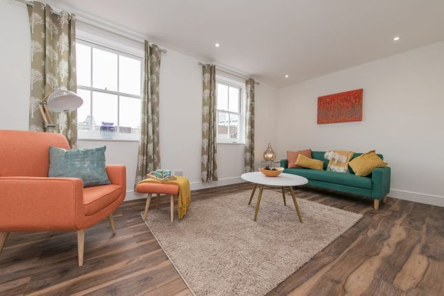 Thumbnail Flat for sale in Museum Street, Ipswich
