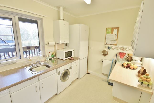 Kitchen of Carrs Court, Church Street, Wilmslow SK9