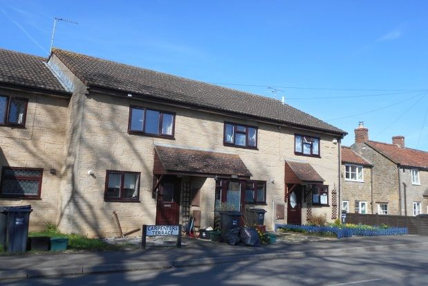 2 bed property to rent in Carpenters Terrace, Stapleton Road, Martock
