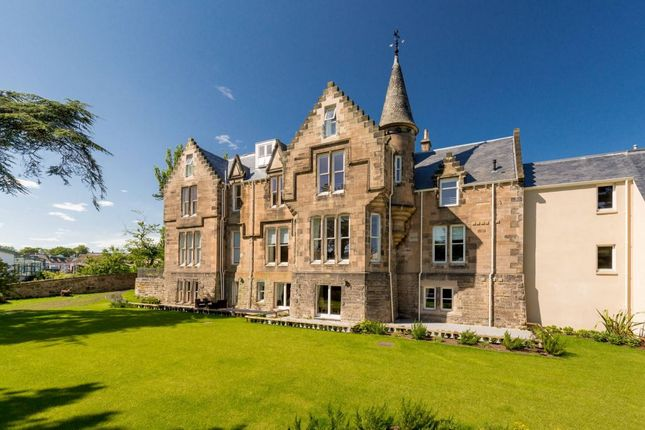 Thumbnail Flat for sale in Apartment 1, 97 South Oswald Road, Edinburgh