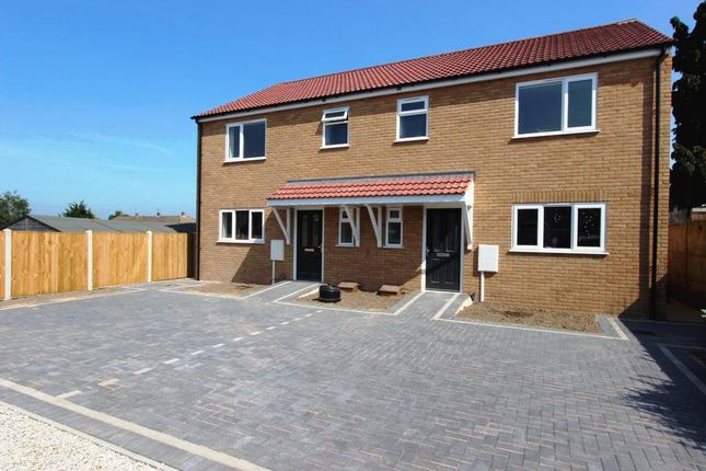 3 bed semi-detached house for sale in Mill Hill, Deal