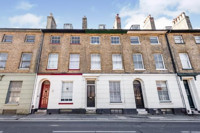Thumbnail Terraced house for sale in Eastbrook Place, Maison Dieu Road, Dover, Kent