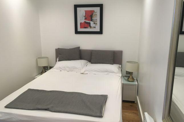 Bedroom Area of Station Road, Hayes UB3