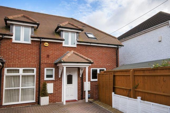 Thumbnail Semi-detached house to rent in Sutton Wick Lane, Drayton, Abingdon