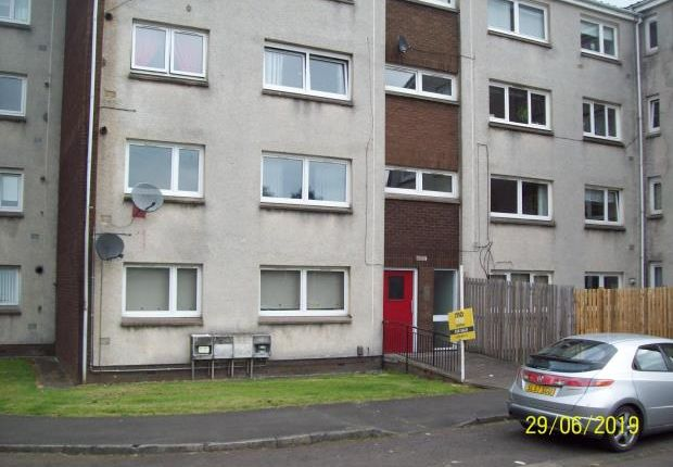 2 bed flat to rent in Ann Court, Burmbank ML3