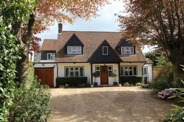 Thumbnail Detached house for sale in The Close, Brookmans Park, Hatfield