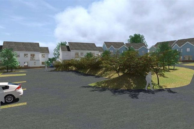 Thumbnail Semi-detached house for sale in Meinciau Road, Mynyddygarreg, Kidwelly