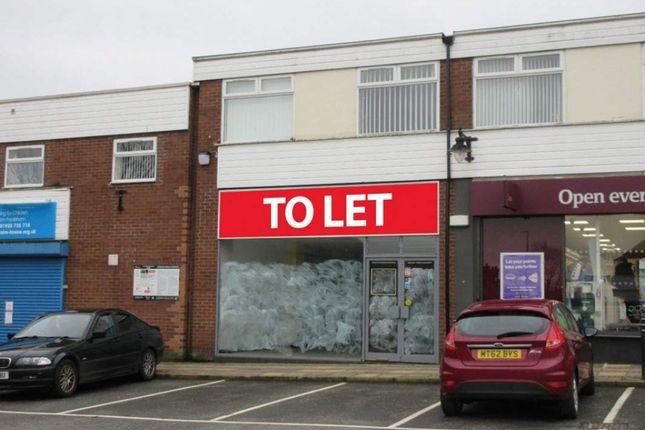 Retail premises to let in Unit 15, Eddisbury Square Shopping Centre, Frodsham