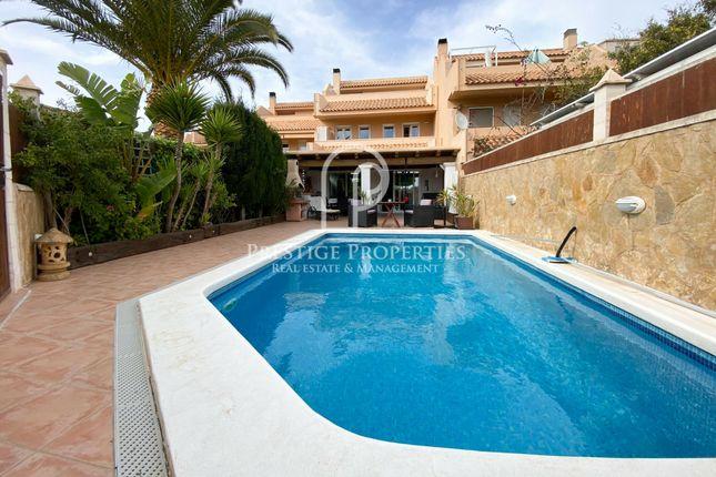 Chalet for sale in San Jordi, Ibiza, Spain - 07817