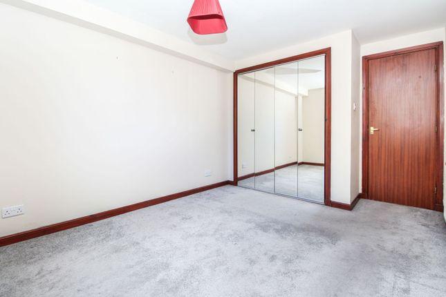 Bedroom Two of 461 Holburn Street, Aberdeen AB10