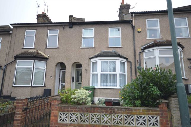 Thumbnail Terraced house to rent in St. Augustines Road, Belvedere