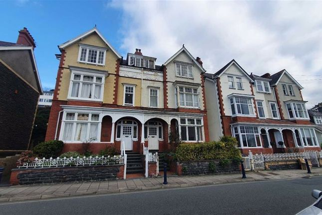 Thumbnail Terraced house for sale in North Road, Aberystwyth, Ceredigion