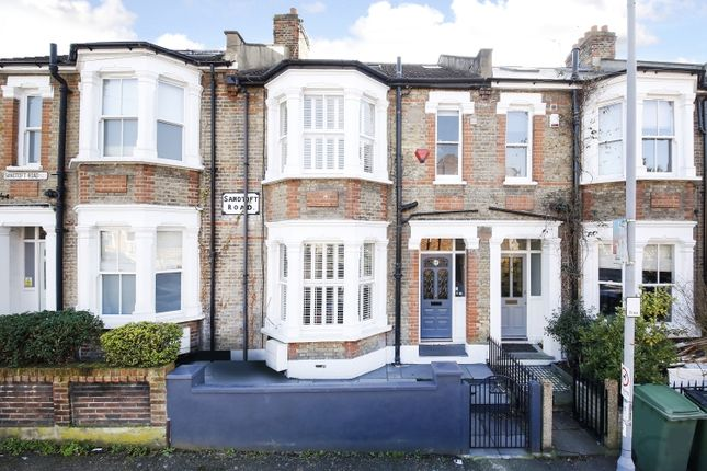 Thumbnail Terraced house for sale in Sandtoft Road, London