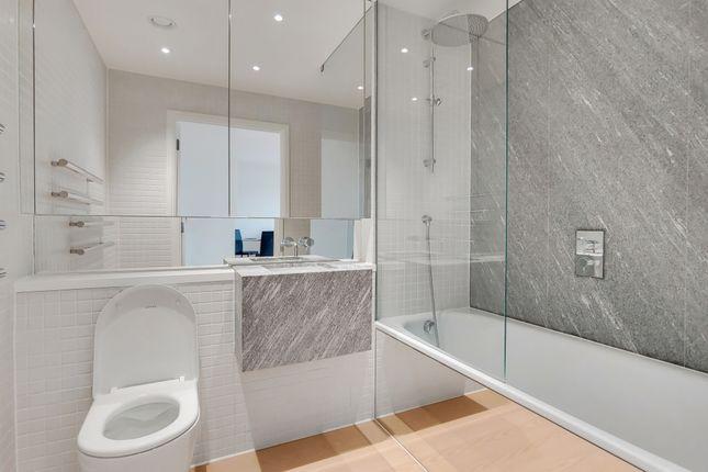 Bathroom of Cutter Lane, London SE10