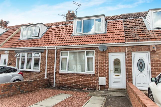 Thumbnail Semi-detached house for sale in Beverley Terrace, Walker, Newcastle Upon Tyne