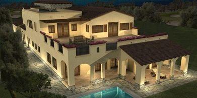 Thumbnail Town house for sale in Jumeirah Golf Estates, Dubai, United Arab Emirates