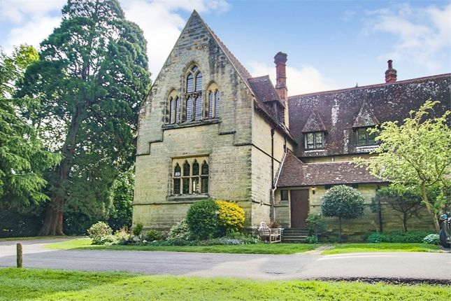 End terrace house for sale in The Old Convent, East Grinstead, West Sussex