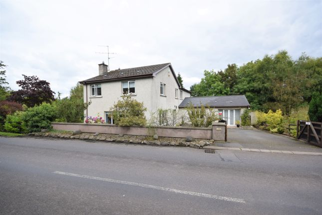 Thumbnail Detached house for sale in Junction Road, Irvinestown, Enniskillen