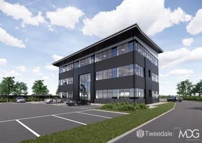 Thumbnail Office to let in Instarmac Head Quarters, Birch Coppice Business Park, Arley Drive, Tamworth