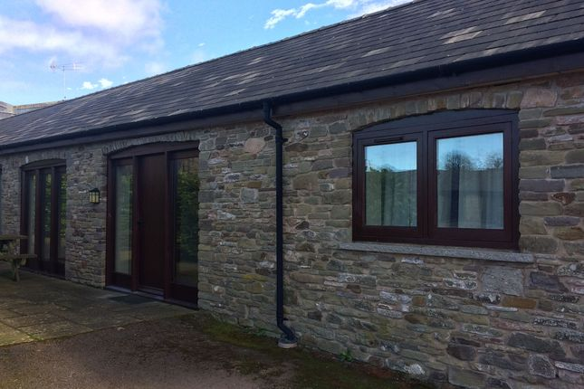 Thumbnail Terraced house to rent in Llantilio Crossenny, Abergavenny