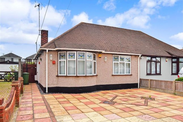2 bed semi-detached bungalow for sale in Deirdre Avenue, Wickford, Essex SS12