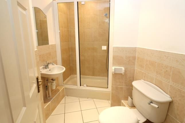 Ensuite of 201 The Broadway, Thorpe Bay, Essex SS1